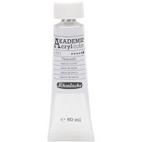 Acryl color Titanium white 60ml