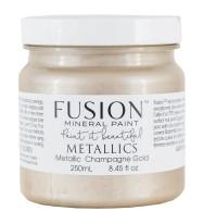 Fusion - Champagne Gold - Metallic