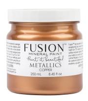 Fusion - Copper - Metallic