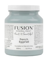 Fusion Mineral Paint - French Eggshell