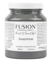 Fusion Mineral Paint - Soap Stone