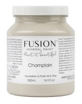 Fusion Mineral Paint Champlain