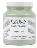 Fusion Mineral Paint Inglenook