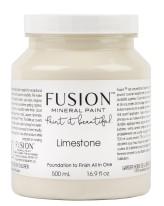 Fusion Mineral Paint Limestone