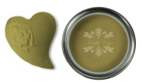 Nordic Chic  - Olive