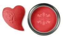 Nordic Chic - Ravishing Red