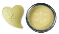 Nordic Chic - Silky Yellow