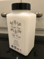 Nordic Chic Topcoat, 500 ml