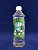 Penseltvätt Clean Spirit
