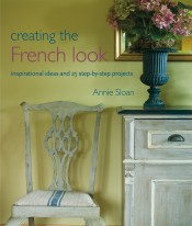 Studiehäfte Creating the French look Annie Sloan