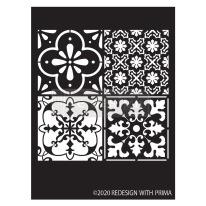 Redesign with Prima - Coastal Tile