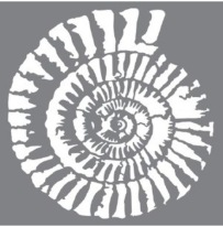 Stencil Fossil