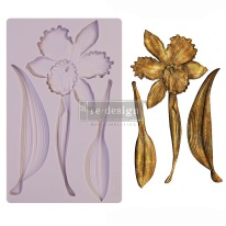 Redesign - Mould - Wildflower