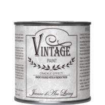 Vintage Paint Crackle Effect 200ml