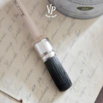 Vintage Paint JDL Brush - Round, 3,5 cm - Basic