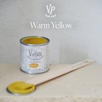 Warm Yellow Vintage Paint Warm Yellow