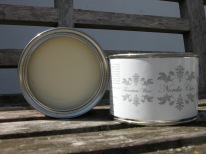 Nordic Chic Wax - Clear 400ml