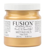 Fusion - Pale Gold - Metallic