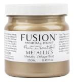 Fusion - Vintage Gold - Metallic