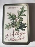 Sköna Ting  Vintage acorns