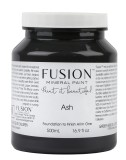 Fusion Mineral Paint Ash