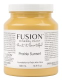 Fusion Mineral Paint Prairie Sunset