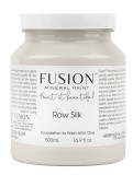 Fusion Mineral paint Raw Silk