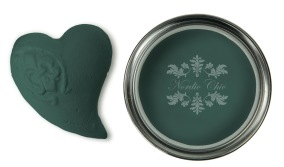 Nordic Chic  - Morrocan green - Nordic Chic  - Morrocan green 750ml