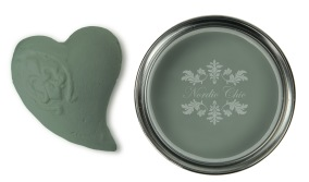 Nordic Chic® - Dusty Green -