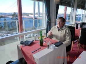Restaurang Höga kusten