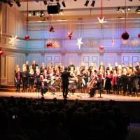 Musikaliska 2012