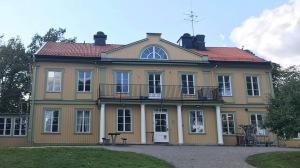 Nora Herrgård i Danderyd