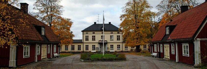 Riddersviks Gård klicka gärna på bilden och läs om gården foto Henke Råssmo