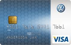 VW-kortet