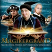 Magikergränd