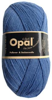 Blå (jeans) 5307 6trådig - Blå (jeans) 5307 6trådig
