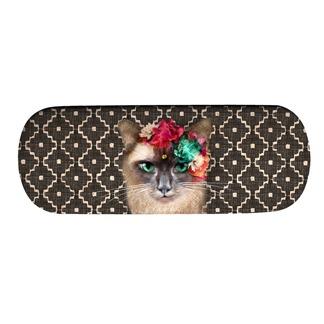 Glasögonfodral - Glasögonfodral Katt