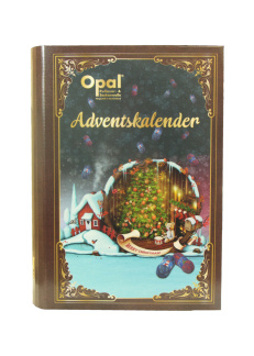 Opal Adventskalender 2017 - Opal Adventskalender 2017
