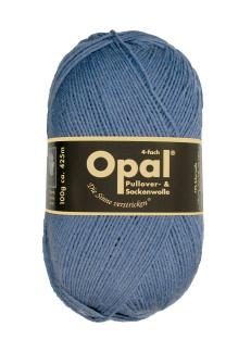 Blå (jeans) 5195 - Blå (jeans) 5195