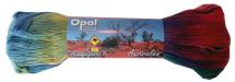 5022 Handfärgat Opal