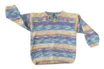 Mönster: Vilmas tröja