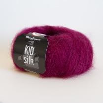 Kid Silk Vinröd