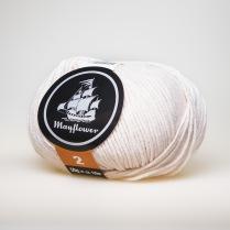 Cotton 2 Puderrosa