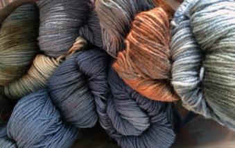 3040 Handfärgat Opal - 3040 Handfärgat