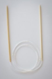 Rundsticka stl 3 - 80 cm - Rundsticka i bambu stl 3 - 80 cm