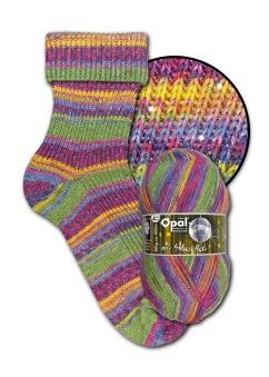 Glitter, 5 färger - 9670 Glitter