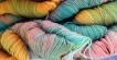 3170 Handfärgat Opal - 3170 Handfärgat