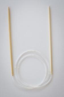 Rundsticka stl 3,5 - 80 cm  - Rundsticka i bambu stl 3,5 - 80 cm