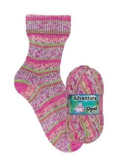 Adventure - 8 färger - 9820 Adventure