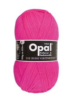 NEON 4-trådig - Neon rosa